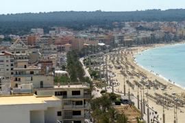 Madrid wants Playa de Palma money back