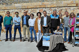 Porto Cristo demonstrating its potential at the PORTes OBERTes fair
