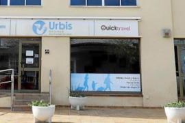 Travel Agencies filing ERTEs in the Balearic Islands.