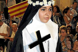 La Beata of Santa Margalida