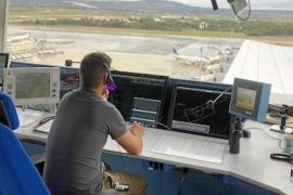 Enaire flight route proposals rejected.