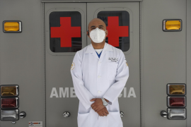 Mexican Doctor