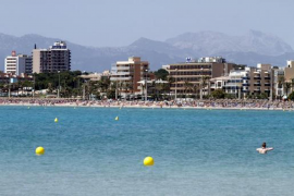 Hotel Expansion reduced to 10% in Majorca.