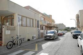 Urbanization of Ses Cadenes, s'Arenal.