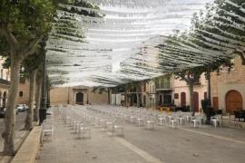 Sant Roc Festival cancelled.