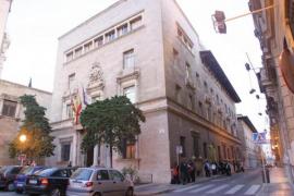 Col·legi Sant Francesc, Palma.