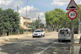 Avinguda del Cocó, Lloseta.