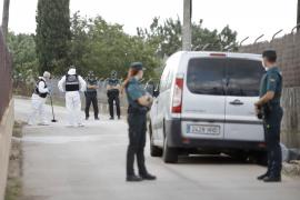Guardia Civil Mallorca