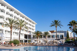 Hotel investment in Mallorca