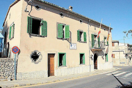 Marratxi town hall, Mallorca