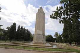 Sa Feixina monument in Palma