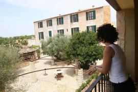 Son Trobat rural hotel, Mallorca