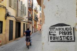 Tourist Rentals.