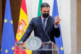 Spain's prime minister, Pedro Sánchez