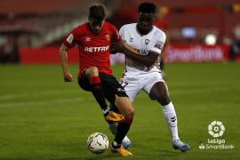Real Mallorca draw with Albacete