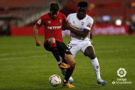 Real Mallorca draw with Albacete