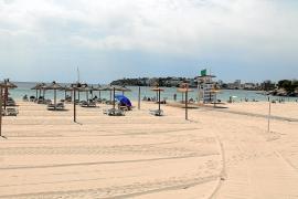 Palmanova beach, Mallorca