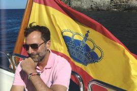 Ex-US Ambassador to Spain, James Costos.