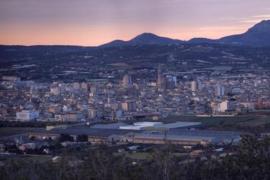 Manacor, Mallorca.