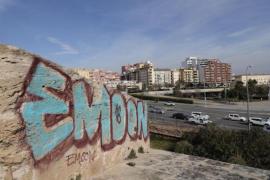 Palma, Mallorca.