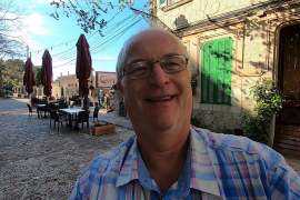 Valldemossa - October 2020