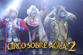 Circo Sobre Agua 2 - Palma 2020