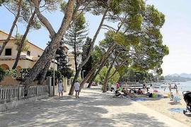 Pollensa, Mallorca.