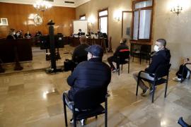 Palma Mallorca court
