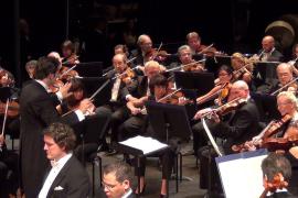 Balearic Symphony Orchestra concert