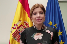 British Ambassador and Secretaria de Estado de Migraciones joint message to UK Nationals in Spain