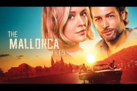 Mallorca Files series 2 Trailer