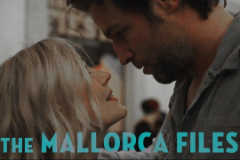 The Mallorca Files / Broken