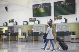 Minorca Airport