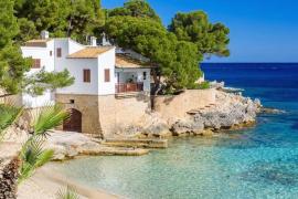 Cala Gat in Mallorca