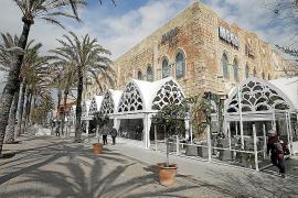 Megapark in Playa de Palma, Mallorca