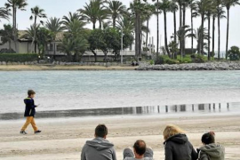 Mallorca Beach.