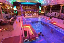 Costa Smeralda Ship Tour October 2020 Full HD