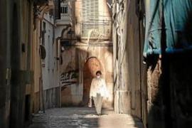 Old Town Palma.