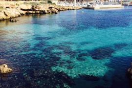Cala Agulla, Mallorca.