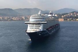 TUI Mein Schiff 2 cruise ship