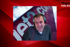 Steve Heapy, Chief Executive Jet2