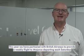 FlyDirect - Majorca Announcement 2021