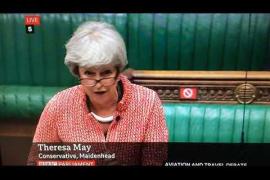 Theresa May 10th June 2021