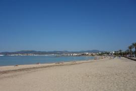 Mallorca sun and beach