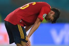 Euro 2020 - Group E - Spain v Sweden