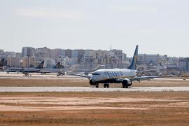 British tourists return to Portugal
