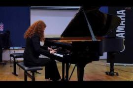 F. Chopin: Etude in a minor op. 25 no. 11 (2020)