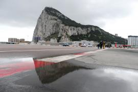 """""""The European Union could be accused of making trouble for Gibraltar..."""""""