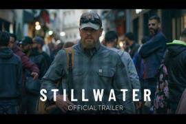 STILLWATER - Official Trailer [HD]