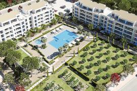 Holiday apartments, Palma.